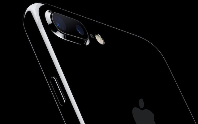 Apple раскрыла главный недостаток iPhone 7 в цвете «черный оникс»