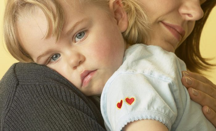 Для одиноких матерей могут изменить систему выплат социальной помощи