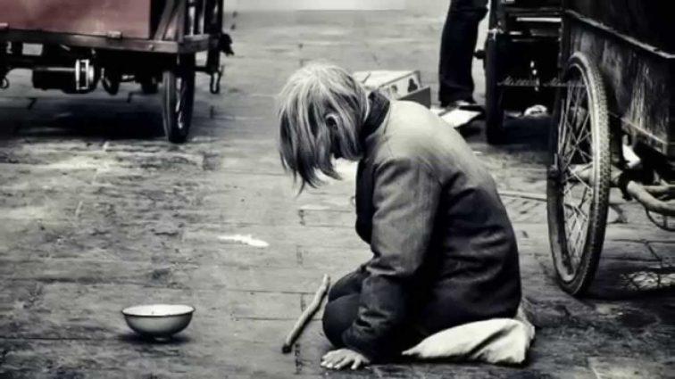 Установлено черту бедности: показатели украинцев в 4 раза меньше