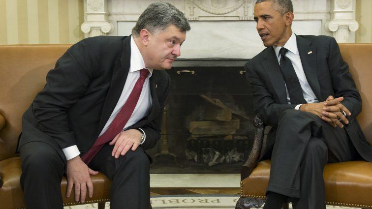 Когда состоится встреча Порошенко и Обамы. К чему это приведет Украину?