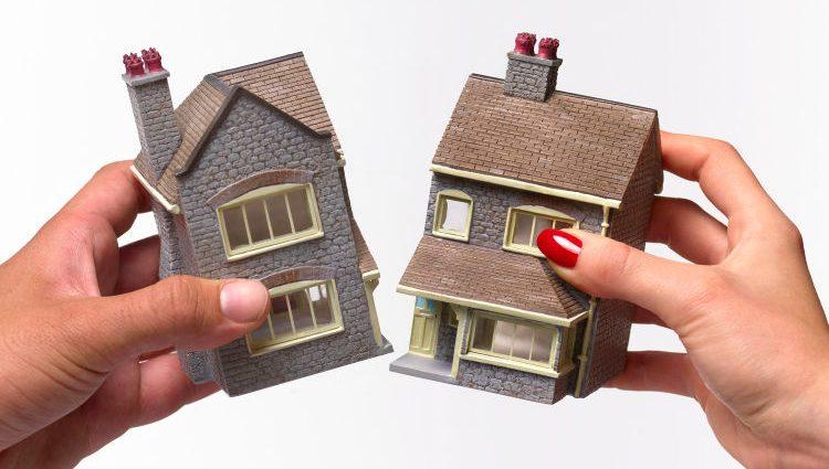 Эксперты объяснили украинцам, как провести раздел имущества при разводе