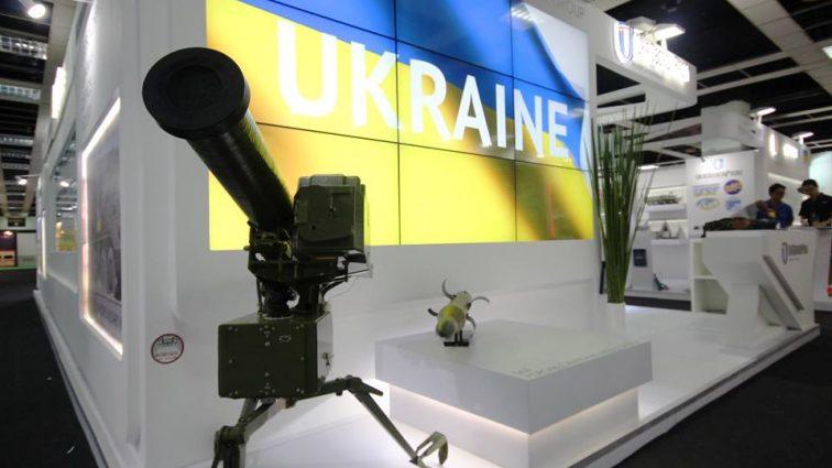 Высокоточными ракетами Украины заинтересовался Азербайджан