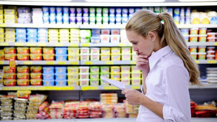 Три месяца государство не будет контролировать цены на продукты