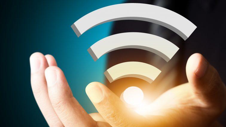 Интернет может работать гораздо быстрее! Узнай, кто пользуется твоим Wi-Fi.