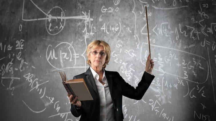 Принято решение повысить зарплату учителей на рекордную сумму