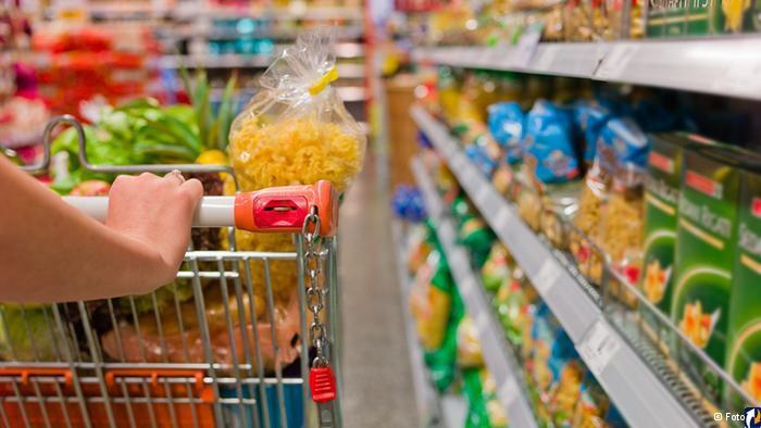 В Украине снова дорожают продукты