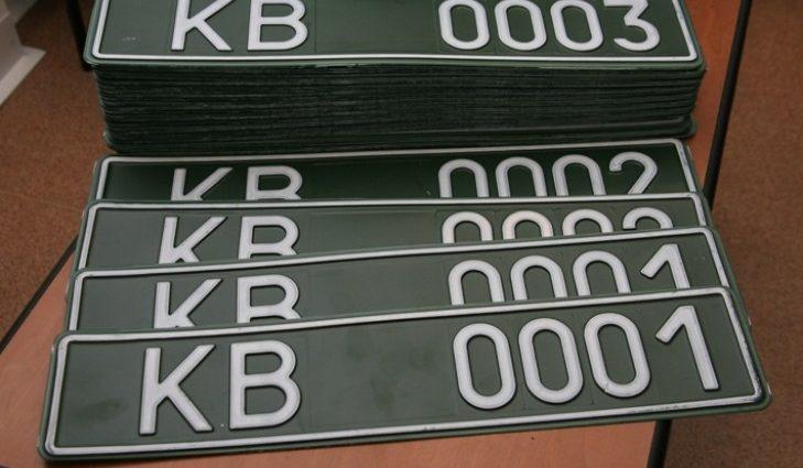 Всех водителей шокировали новыми правилами относительно номерных знаков