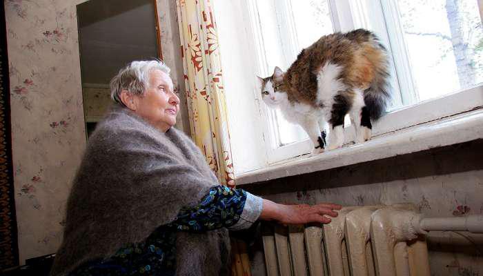 Украинцам влетит в копеечку раннее начало отпоительного сезона