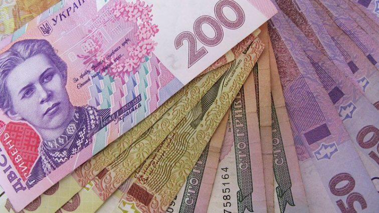 Гривна оказалась одной из самых слабых валют СНГ