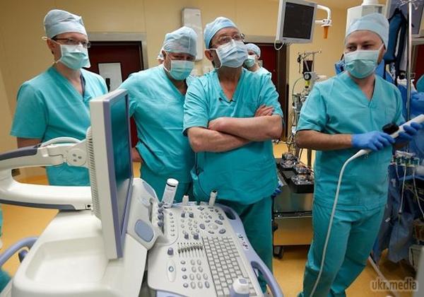 С 2017 года украинцы будут заключать договоры с врачами — МОЗ