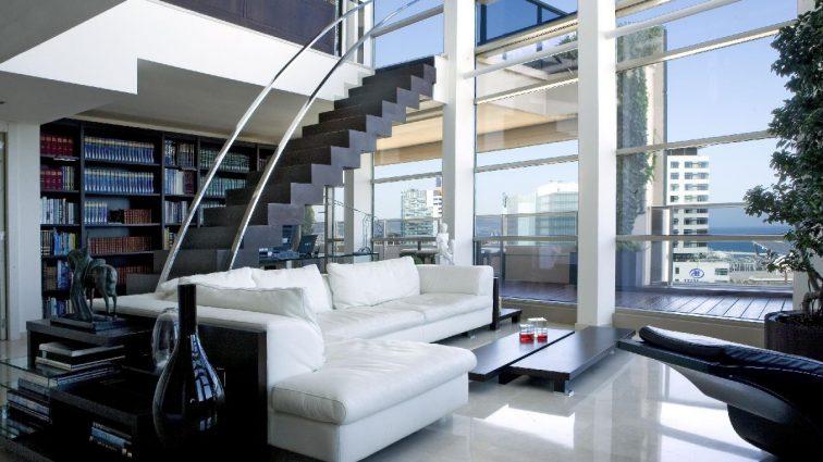 Цены на самые дорогие квартиры Киева