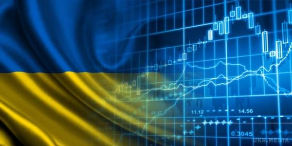 НБУ ожидает в 2019-2020 годах рост ВВП Украины на 4-5%