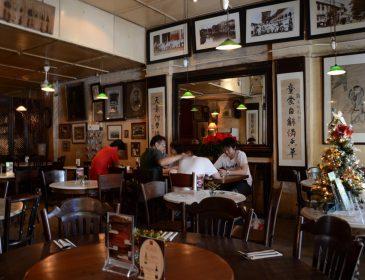 Виртуальные кафе в Китае