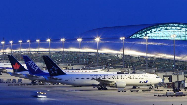 Кабмин дал на развитие аэропортов 300 миллионов гривен