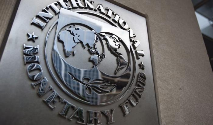 Что МВФ скрывает от Украины