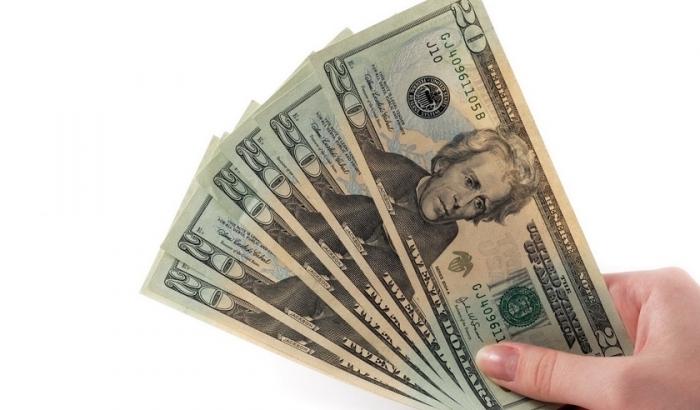 Доллар подорожает после Нового года