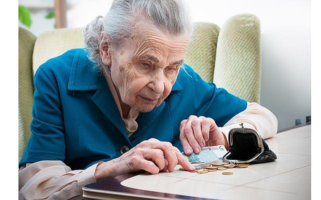 Пенсии будут начислять по-новому