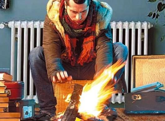 Украинцам предлагают тепло в кредит