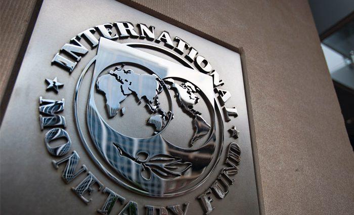 Миссия МВФ не приехала в Украину