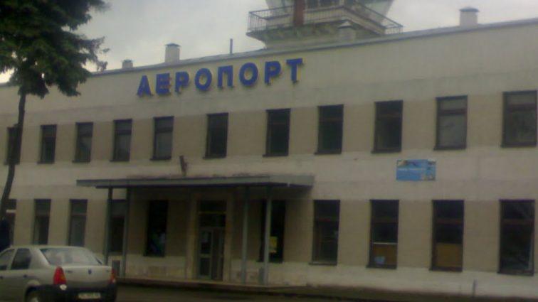 Суд забрал у австрийского бизнесмена тернопольский аэропорт