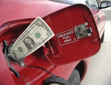 Рынок уже не может сдерживать цены на бензин