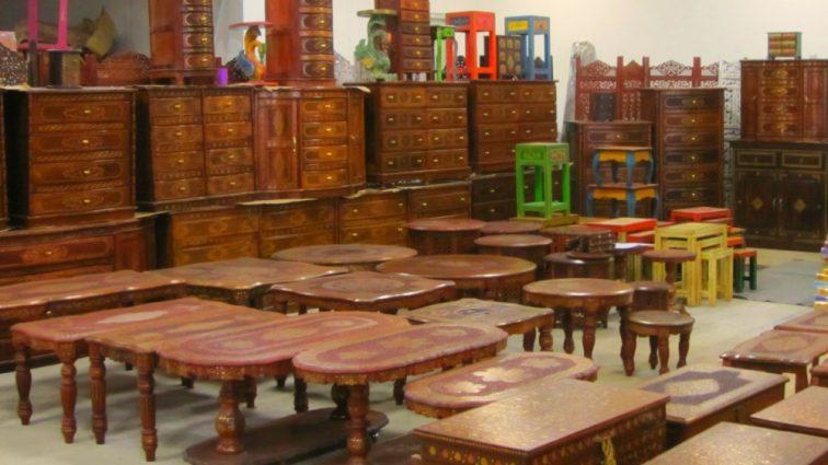 Стартапы в Индии: мебель на прокат