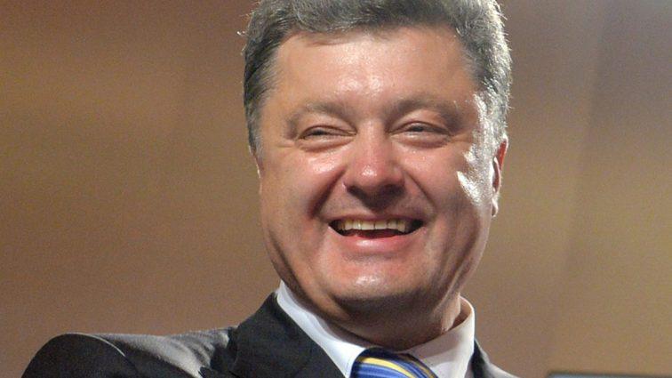 Завод Порошенко получил миллионный заказ от «Укрзализныци»