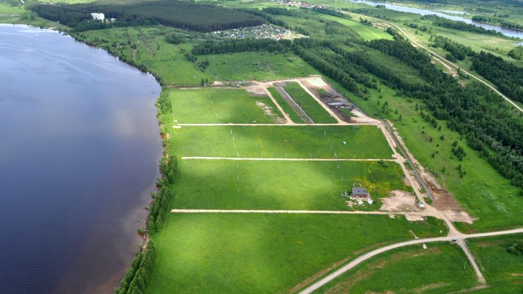 Более 900 земельных участков предоставили участникам АТО за неделю