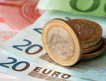 Евро на грани краха