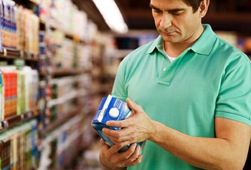 В Украине 40% продуктов — подделка