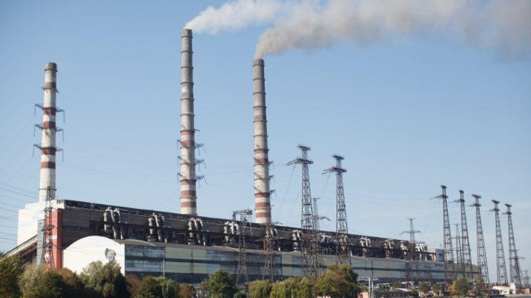 Средний тариф ТЭС ДТЭК Энерго в январе-октябре составит 1,1 грн за кВт-час