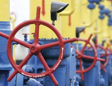 На покупку импортного газа ушли бешеные деньги