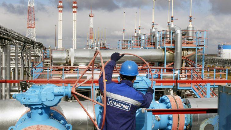 «Газпром» сообщил неприятные для Украины новости