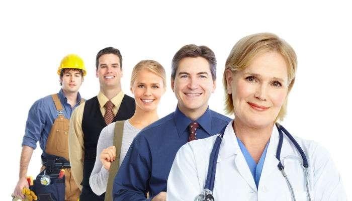 Самые прибыльные профессии в Украине