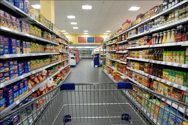 Ценники в киевских супермаркетах шокируют украинцев