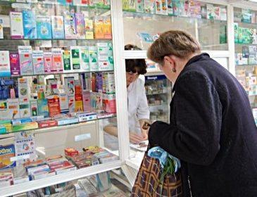 АМКУ сделал выводы относительно рынка лекарств