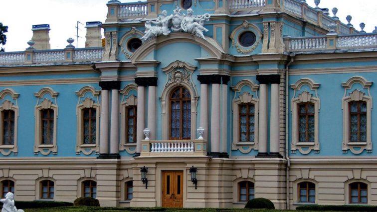 На ремонт Мариинского дворца «выбросят» более 500 миллионов