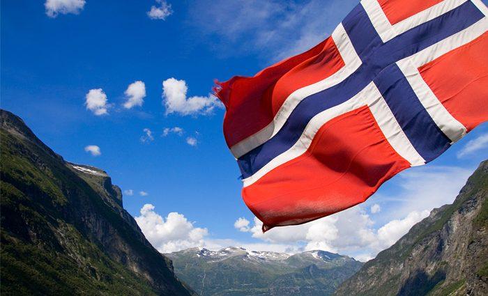Норвегия отказалась подарить Финляндии гору