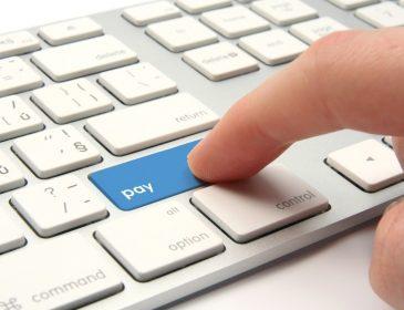 В Китае постоянно растут онлайн-платежи