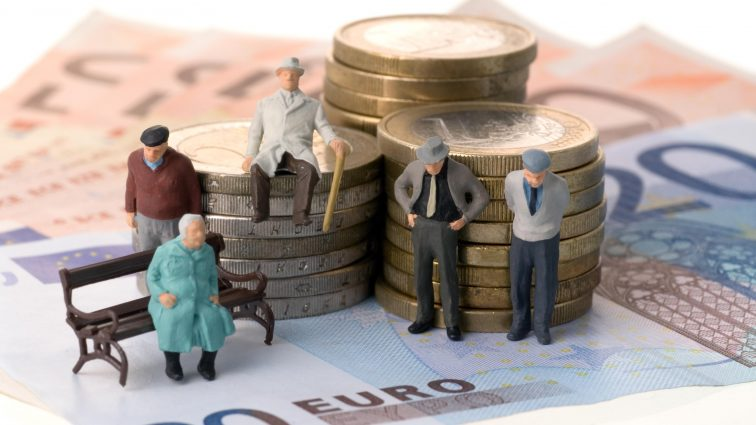 Харьковских пенсионеров ждут радикальные перемены