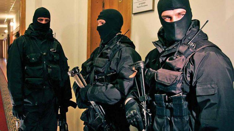 Самые популярные рейдерские схемы в Украине