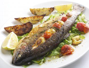 Море – есть, а рыбы – нет! Одесситам везут рыбу из Скандинавии и …Крыма