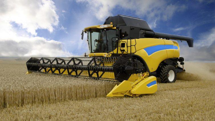 В Украине «заморозили» регистрацию сельхозтехники