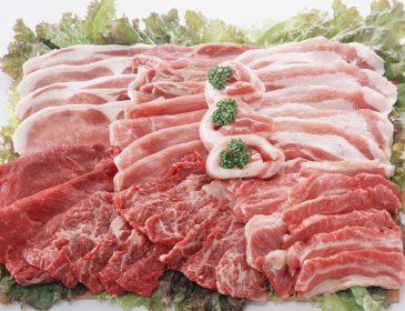 Еще одна страна полностью отказалась от украинской свинины