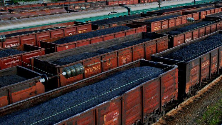 Украину будет греть польский уголь