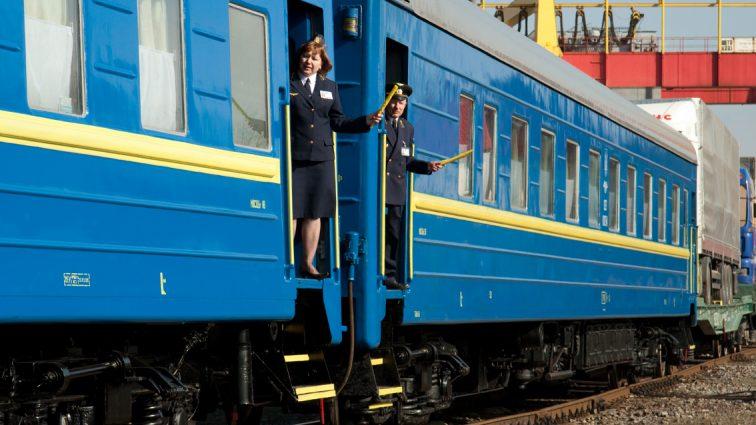 Латвийская железная дорога предложила Украине локомотивы в аренду
