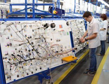 Японцы открыли новый завод на Львовщине