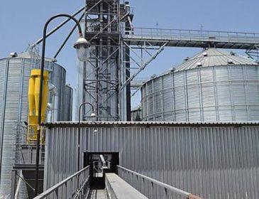 Швейцарцы построят зерновой терминал в Украине