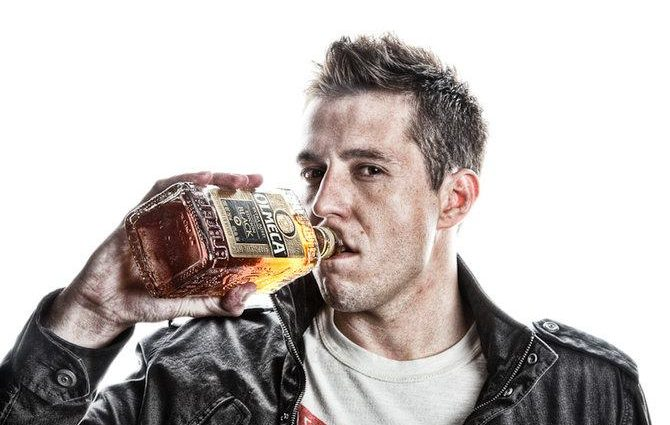 Наиболее пьяная страна мира и сколько пьют алкоголя украинцы? (Видео)