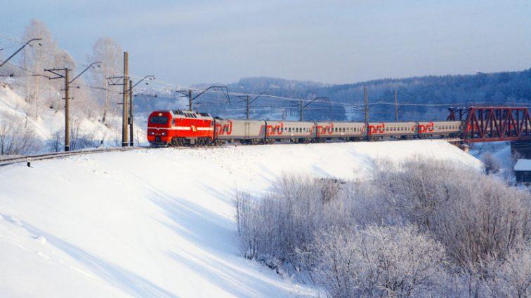 В Украине отменили курсирование нескольких поездов «Интерсити» 31 декабря и 1 января